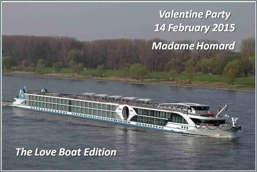 14-02-201 Valentijn Party