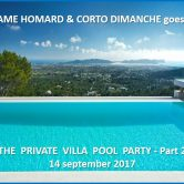 THE PRIVATE POOL PARTY Part 2